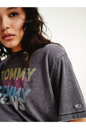 Tommy Hilfiger Tjw Bxy Crop Multı T-shırt 2