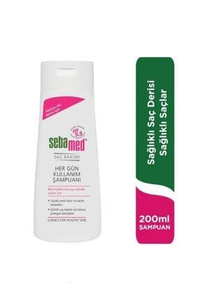 Sebamed Şampuan Hergün 200 ml 2