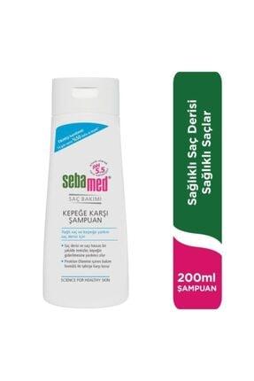 Sebamed Şampuan Kepek Önleyici 200 ml 2