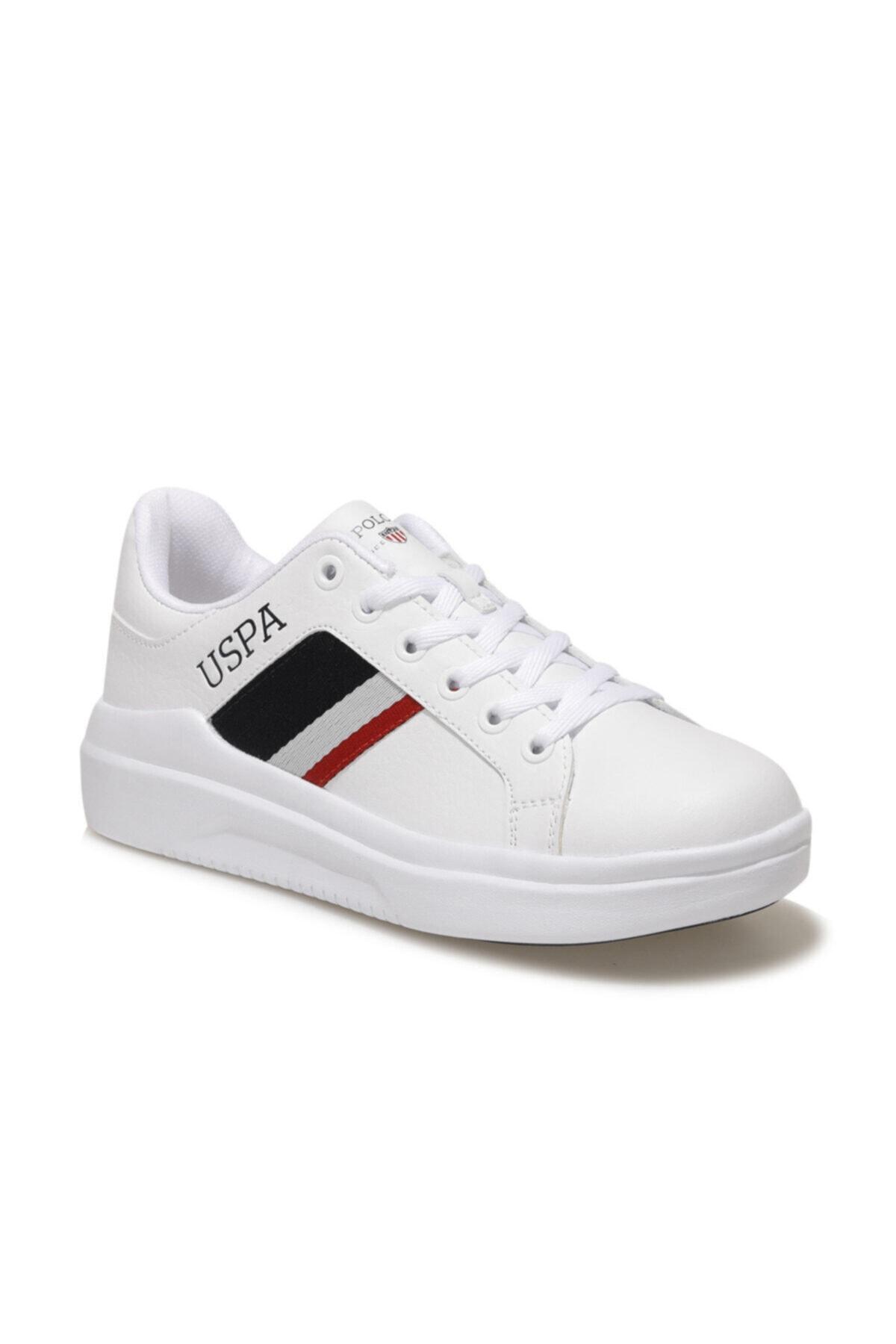 CAMEL WMN 1FX Beyaz Kadın Sneaker Ayakkabı 100909714