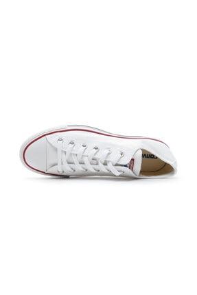Converse Chuck Taylor All Star Unisex Beyaz Sneaker 3