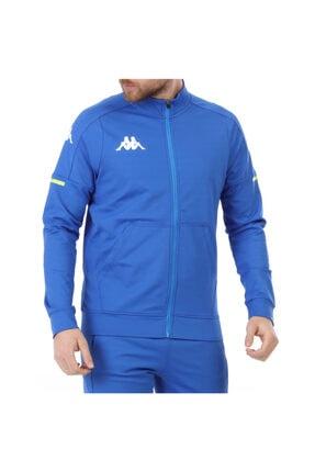 Erkek Açık Mavi Player Eşofman Takımı Apron Pro4 resmi