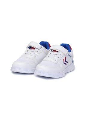 HUMMEL Çocuk Beyaz Ayakkabı 3