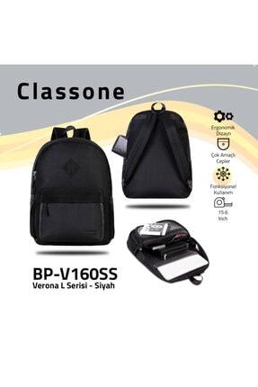 Picture of 15,6 inç Uyumlu Laptop Notebook Sırt Çantası BP-V160SS