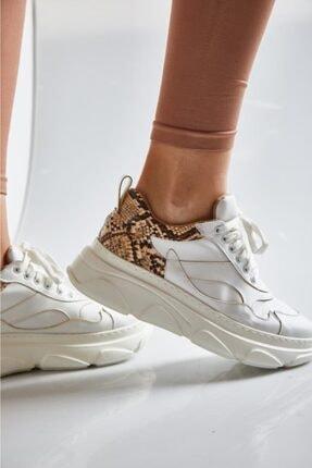 Tripy Kadın Günlük Sneaker Ayakkabı 3