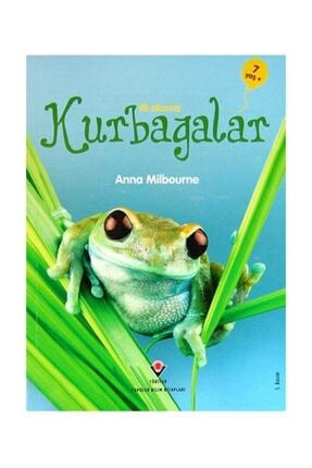 Tübitak Yayınları Ilk Okuma - Kurbağalar 0