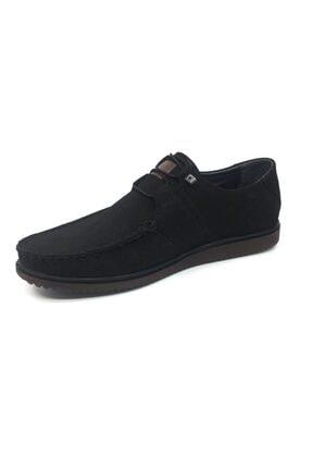 Taşpınar Üçlü %100 Deri Yazlık Rahat Tam Rok Erkek Ortopedik Ayakkabı 40-46 2