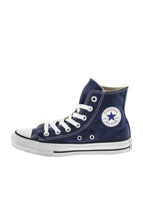 Converse Chuck Taylor All Star Hi Mavi Ayakkabı (m9622c) 1