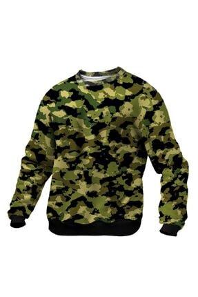 Picture of 3d Basic Sweatshirt