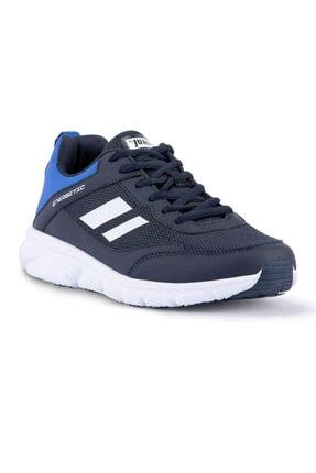 Jump 24718 Erkek Spor Lacivert Lacivert Ayakkabı 1
