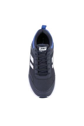 Jump 24718 Erkek Spor Lacivert Lacivert Ayakkabı 2