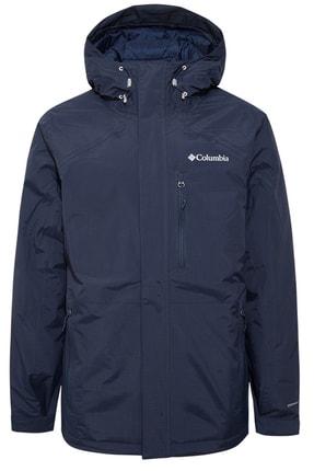 Columbia Murr Peak Ii Jacket Erkek Ceket 0