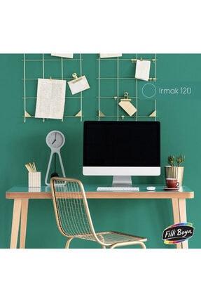 Filli Boya Momento Max 1.25lt Renk: Irmak120 Soft Mat Tam Silinebilir Iç Cephe Boyası 0
