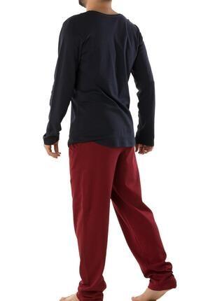 DoReMi Erkek Pijama Takımı 1
