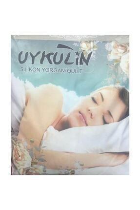 Yorgan yorgan uykulin