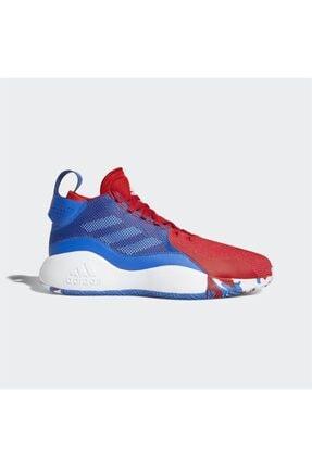 adidas Erkek Lacivert Basketbol Ayakkabısı 773 2020 0