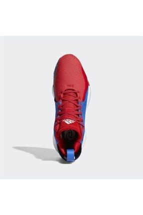 adidas Erkek Lacivert Basketbol Ayakkabısı 773 2020 2