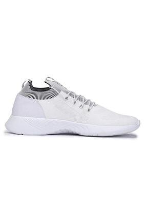 HUMMEL HMLNORAH Beyaz Erkek Sneaker Ayakkabı 101085974 3