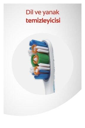 Colgate 360 Komple Ağız Temizliği Çok Yönlü Koruma Orta Diş Fırçası 1+1 Fırça Kabı Hediye 2