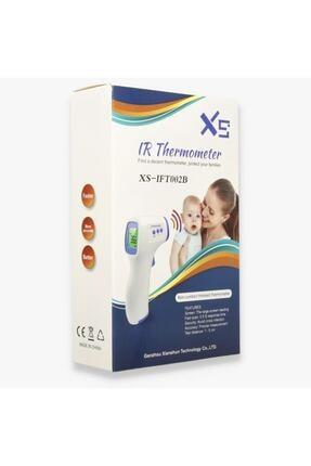 XS Ift002b Temassız Ateş Ölçer Termometre 1