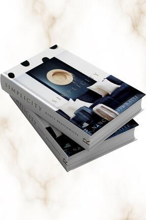 LYN HOME & DECOR Simplycity Dekoratif Kitap Kutu 2