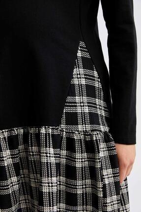 Defacto Volanlı Hamile Elbise 2