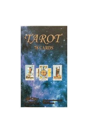 Star Oyun Tarot Kart Seti 78 Kartlı (Kitapçıksız) 2