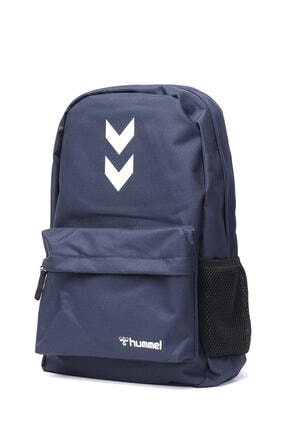 HUMMEL Hml Darrel Bag Pack Lacivert Sırt Çantası 0