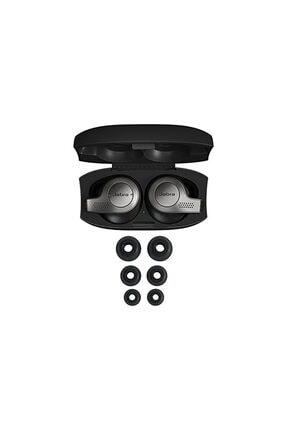 Jabra Elite 65t Bluetooth Kulaklık - Gümüş 2
