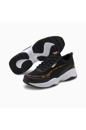Puma Cilia Mode Leo Kadın Günlük Ayakkabı - 37321701 2