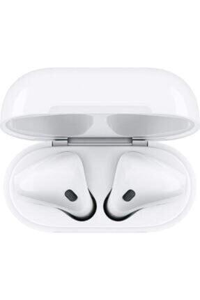 Resterve Beyaz Ipone  2. Nesil Uyumlu Bluetooth Kulaklık 2