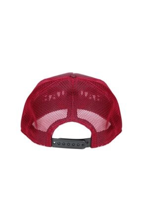 Bad Bear Unisex Bordo Şapka 19.02.42.007 1
