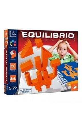 Edutoys Equılıbrıo 5+ 0