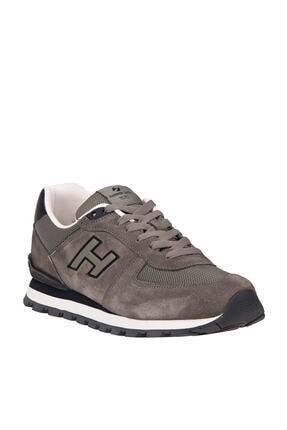Hammer Jack Erkek Gri Sneaker 102 19250 0