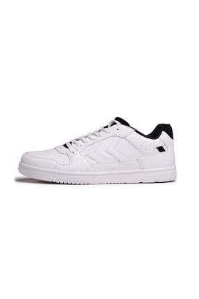 HUMMEL Spor Ayakkabı Power Play Low - Beyaz - 40 0
