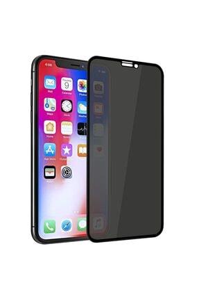 OBEV Iphone 11 Uyumlu Temperli Tam Koruma Hayalet Cam Ekran Koruyucu 2
