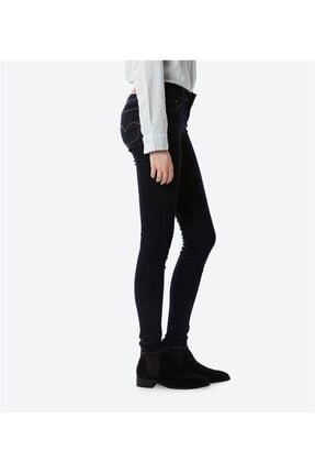 Levi's Kadın Lacivert Pantolon 17778 004 1