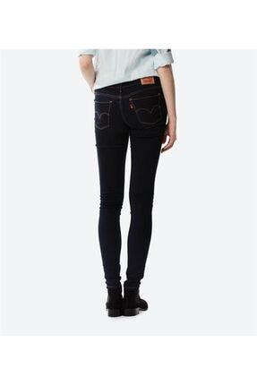 Levi's Kadın Lacivert Pantolon 17778 004 2