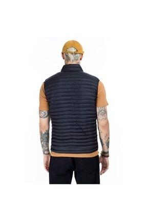 Lumberjack Erkek Siyah Perry Vest Yelek 100438128 3