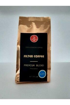 Baristo Columbia Filtre Kahve brstfc