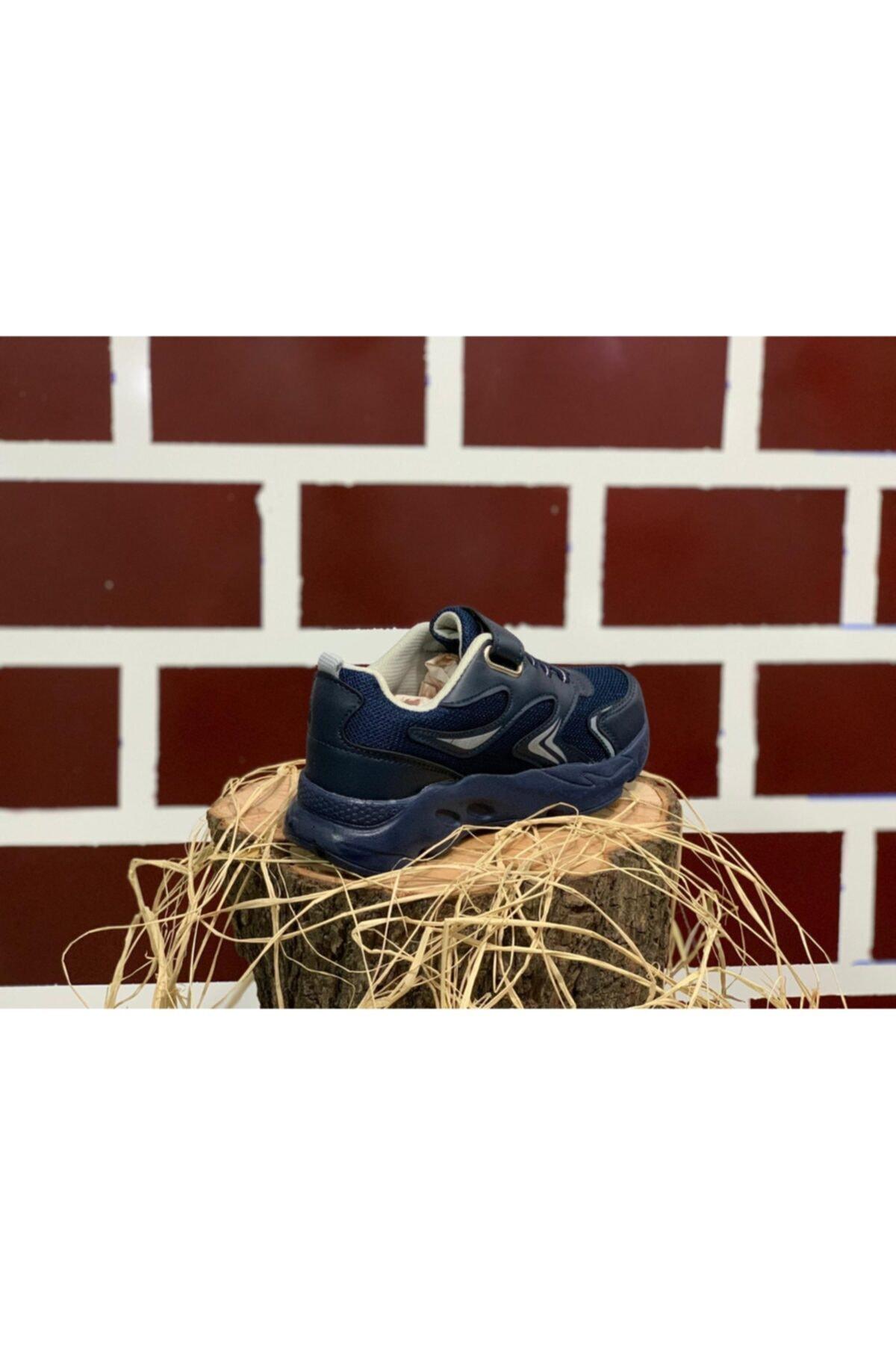 Vicco Erkek Çocuk Lacivert Ayakkabı