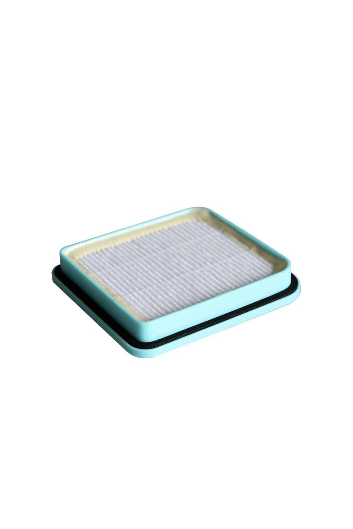 BLC Filtre Philips Uyumlu FC 8220 HEPA Filtre