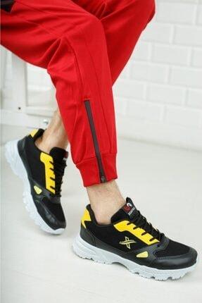 Moda Frato Unisex Spor Ayakkabı Yürüyüş Koşu Ayakkabısı Rc-09 2
