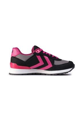 HUMMEL Eıghtyone Pembe-Siyah Ayakkabı 3