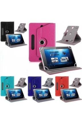 """Mobilite Vorcom S8 Pro 8"""" Uyumlu 3 Lü Set Universal Tablet Kılıfı Nano Ekran Koruma Ve Kalem 3"""
