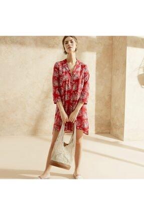 Kadın Gömlek Elbise 1YKEL7032X
