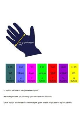Liggo Lifting Bilek Bandajlı Ağırlık Eldiveni Fitness Eldiveni 1