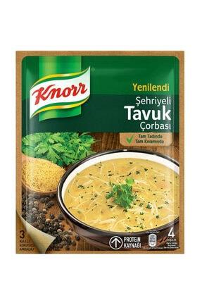 Knorr Şehriyeli Tavuk Çorbas 51 gr 1