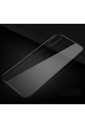 TeknoDuvar Iphone Xs Max Ön Ve Arka Kırılmaz Standart Koruyucu Temperli Cam 3