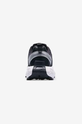 Lescon Erkek Siyah Falcon M Easystep Falcon Spor Ayakkabı 3